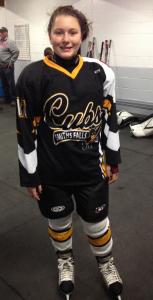 Smiths Falls Girls' Hockey